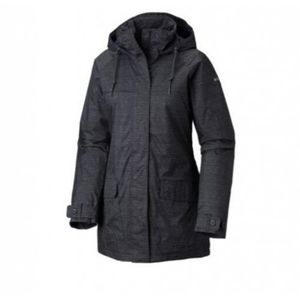 Columbia Lookout Crest Insulated Jacket